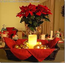 how to make centerpieces diy centerpieces how to make the serving basket christmas