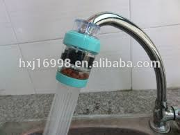 water filter kitchen faucet home kitchen bathroom healthy tap water filter water purifier