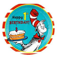dr seuss birthday party supplies birthday wikii