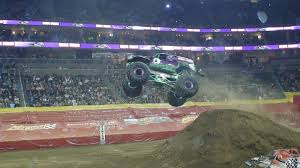 monster truck show times monster jam u003d rip roaring good time macaroni kid