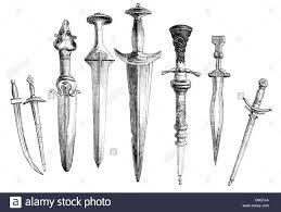 swords daggers stock photos swords daggers stock images alamy