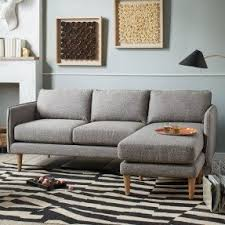 small l couch foter