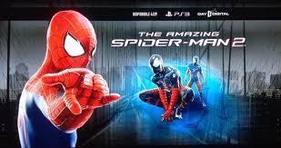 electro proof suit amazing spider man 2 playstation bonus