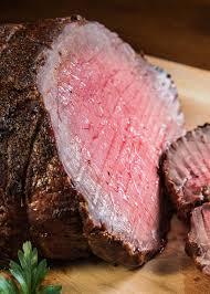 southwestern crusted roast beef barefeetinthekitchen com