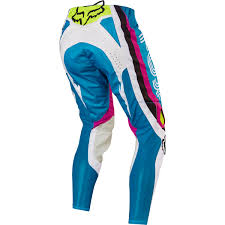 fox motocross pants fox 2017 mens 360 rohr mx pants teal excite motorsports