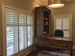 home office window treatments office window treatment