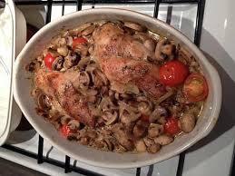 cuisiner des cuisses de lapin recette de cuisses de lapin aux chignons