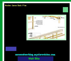 free wood canoe plans 105251 woodworking plans and projects