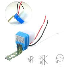 automatic light switch timer no wiring auto light timers led string light with auto timer automatic street