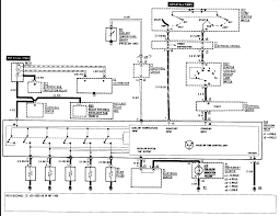 mercedes benz w210 wiring diagram with schematic images 50286