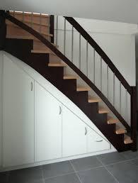 einbauschrank unter treppe treppe mit einbauschrank möbeltischlerei lorenz in schwalmtal