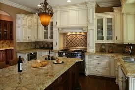 kitchen endearing custom glazed kitchen cabinets astonishing