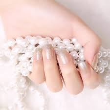 compare prices on glitter acrylic tips online shopping buy low