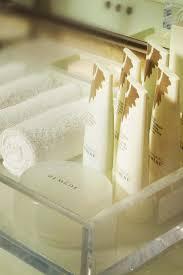 Le Labo Bathroom Amenities 15 Luxury Hotels U0027 In Room Beauty Amenities Hotel Beauty Products