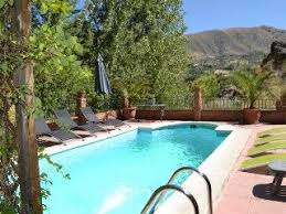 Cottages To Rent With Swimming Pools by 28 Best Villas With Pools Images On Pinterest Villas Terraces