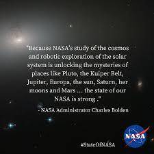 state of nasa 2016 u2013 solar system u0026 beyond nasa