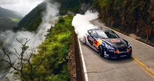 subaru drift wallpaper red bull drifting extreme 4k ultra hd wallpaper ololoshenka