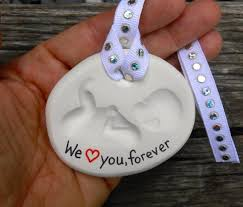 infant loss ornament 78 best miscarriage gifts memorial sculptures images on