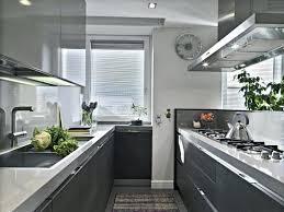 small galley kitchen storage ideas small galley kitchen ideas uk best narrow functional designs