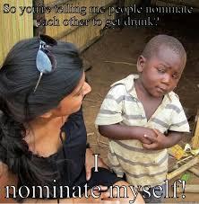 Ur Gay Meme - meme of ur gay nominations quickmeme
