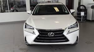 lexus edmonton hours 2016 lexus nx 200t awd executive package l16068 calgary ab