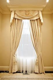 the importance of custom drapery curtain rods houston fabric