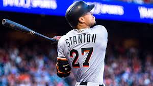 giancarlo stanton marlins jpg mlb notes giants say they have potential deal in place for