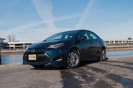 year toyota corolla ratings and review 2017 toyota corolla ny daily