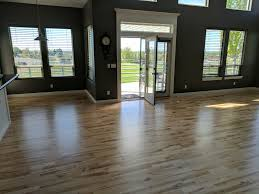 Can Laminate Flooring Be Refinished Dustless Hardwood Refinishing Nwfa Certified Pros Amax Floors