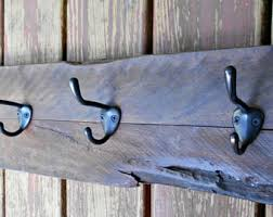 wall coat rack etsy