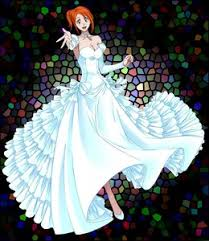 wedding dress anime post a anime character in a wedding dress anime answers fanpop