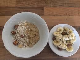 huile de noisette cuisine huile de noisette cuisine meilleur de healthy breakfast flocon d