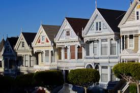 Victoria Houses by 25 Facts You Might Not Know About The Painted Ladies Upout