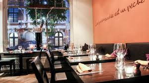 l ivre de cuisine in brussels restaurant reviews menu and