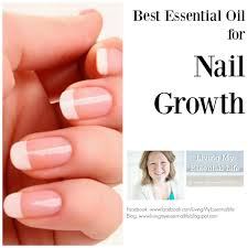 living my essential life essential oils for healthy nails u0026 cuticles