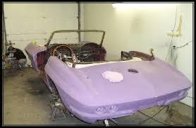 corvette restoration shops corvette repair shop vintage corvettes for sale corvette