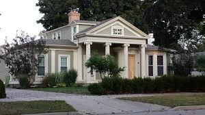 tudor revival house plans