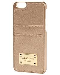 Zum Kaufen Michael Kors Damen Accessoires Handyhüllen Sale Von Berlin Online