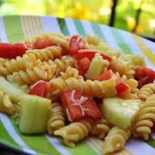 pasta salad ii recipe allrecipes com