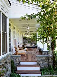 how to build covered porch houzz