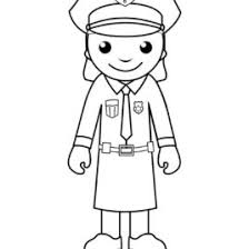 lady doctor coloring page kids drawing and coloring pages marisa