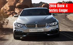 bmw 4 series launch date 2016 bmw 4 series coupe model release date overview