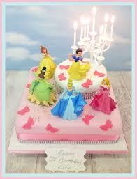 princess cakes princess cake luxury cakes the brilliant bakers