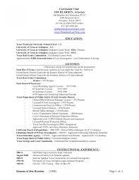sle resume for mba application lawyer resume bar admission sle resume attorney sle