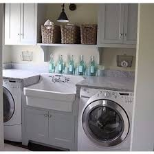 drop in laundry room sink fireclay wall mounted or drop in utility sink in white biscuit