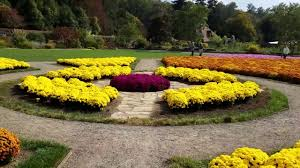 gardens at the biltmore estates in asheville youtube