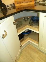Lazy Susans For Cabinets by Lazy Susan Cabinet Houzz