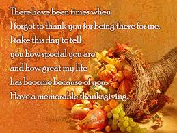 happy thanksgiving message to best friend festival collections