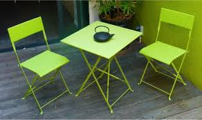 table chaise de jardin pas cher ensemble table chaise jardin pas cher mobilier du jardin horenove