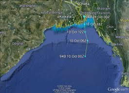 Bay Of Bengal Map Manipur Gujaratweather Com